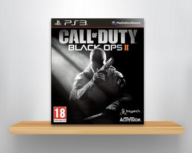 Call Of Duty : Black Ops 2 - PS3