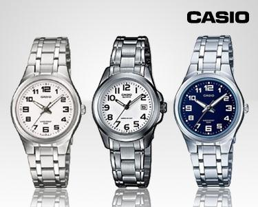 Casio - O Presente Ideal