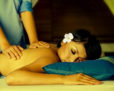 Silk Massage - Precious 45min