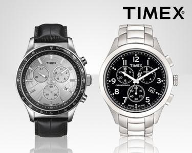 Relógio Timex - Presente Ideal