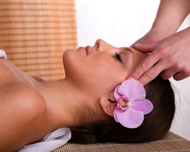 Massagem Indiana à Cabeça- OM Shanti