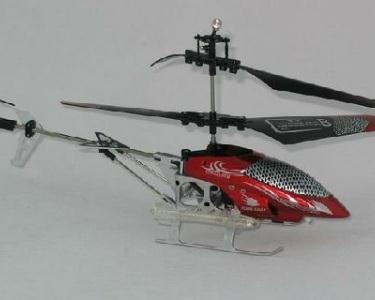 Helicóptero Telecomandado - 360º