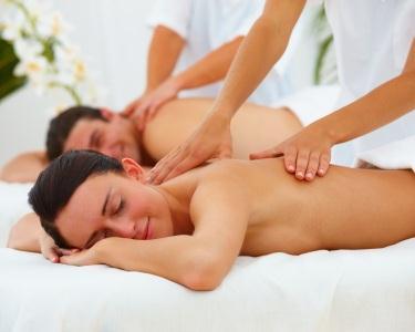Massagem Love & Relax- 45 Min a Dois