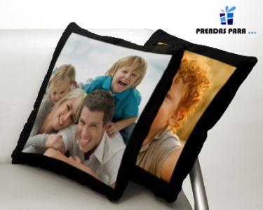 Almofada Personalizada com Foto   45cm x 45cm