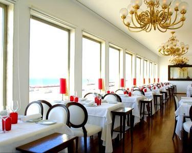 Casa Branca Beach & Golf Hotel - 1 Noite&Jantar&SPA