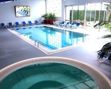 Casa Branca Beach&Golf Hotel Noite&Jantar&SPA