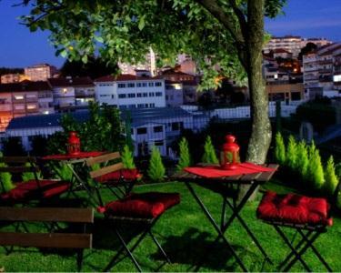 Romance no Douro em Suite - 1Noite