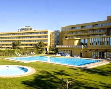 Axis Ofir Beach Resort 4* | Noite In Love Vista Mar