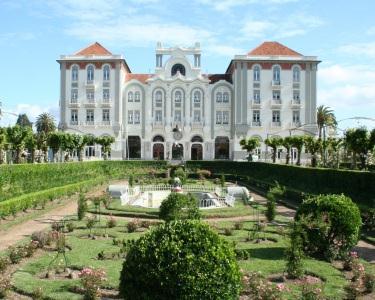 Curia Palace Hotel & Spa 4* - 1 Noite&SPA