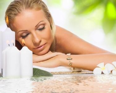 Massagem & Banho Turco | Zen Moment