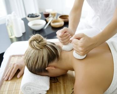 Zen Massage |Pindas Aromáticas 40min