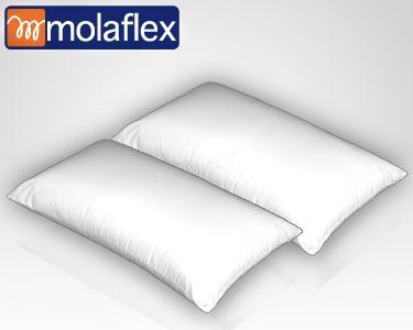 Almofada Hipoalergénica Molaflex