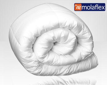 Edredão Molaflex: Conforto Suavidade
