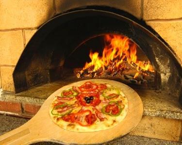 Rodízio de Pizzas a Dois na Pizza na Brasa
