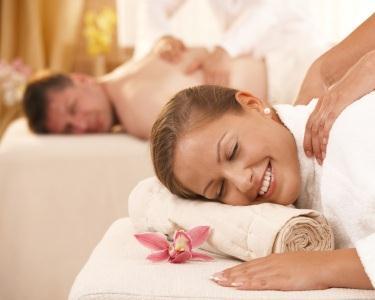 Massagem a Dois | Sabor a Paixão 1h
