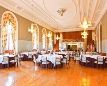 Passagem de Ano Curia Palace Hotel & Spa 4*