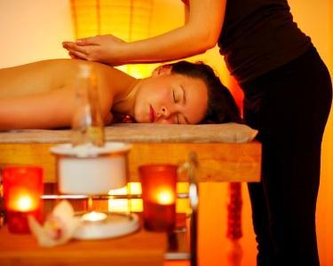 Relax Massage |Odisseia de Aromas 1h