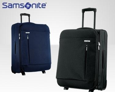 Mala Samsonite Cabin Size & Low Cost
