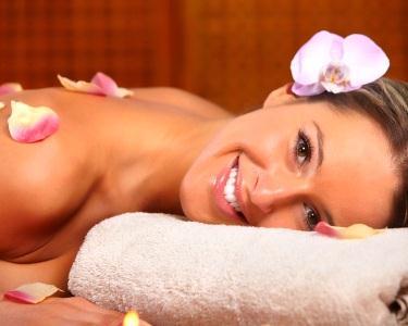 Presente Zen - Massagem à Escolha
