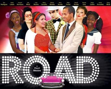 Road - Um Musical de Sensações!