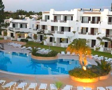 Balaia Golf Village Algarve 4*