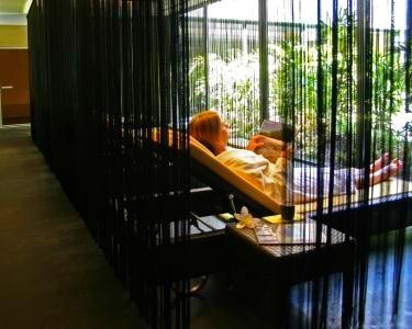 Aqua Spa |Sauna+Banho Turco+Piscina de Hidroterapia+Zona Fitness | 2H