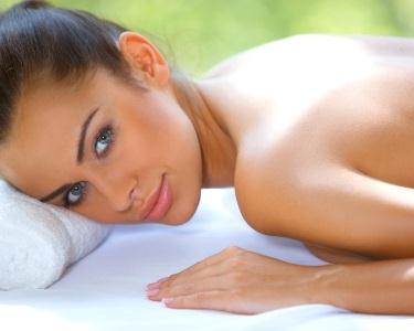 Massagem Localizada&SPA Premium - 2h