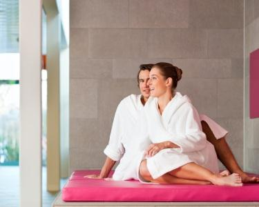 Aqua Spa |Sauna + Banho Turco + Piscina de Hidroterapia + Zona Fitness