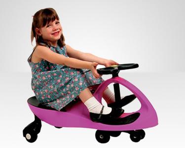 Ziggy Car - Ecológico & Inovador