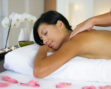 Massagem a 4 Mãos & Duche | Relax