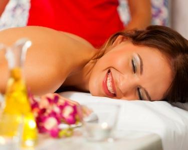 4 Massagens 1 hora | Sexy Summer