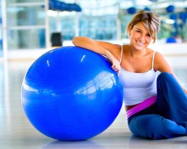 1 Mês de Aulas de Pilates | Wonderfeel - Campo Pequeno