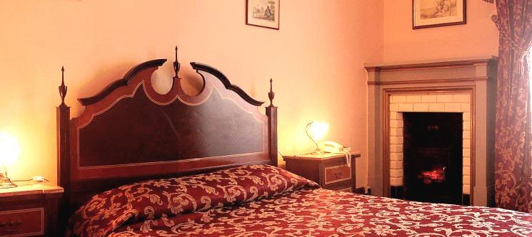 Noite Romântica no Luso | Hotel Alegre