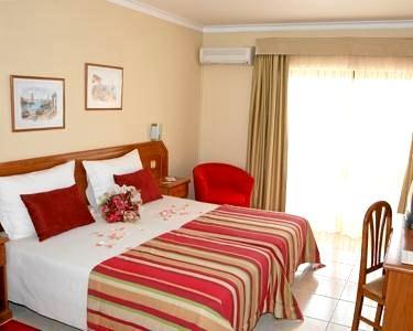 Atlântico Golfe Hotel - Noite c/ SPA