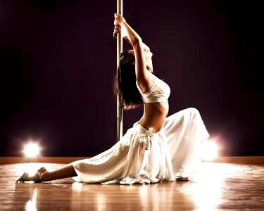 Workshop Pole Dance | Be Divine