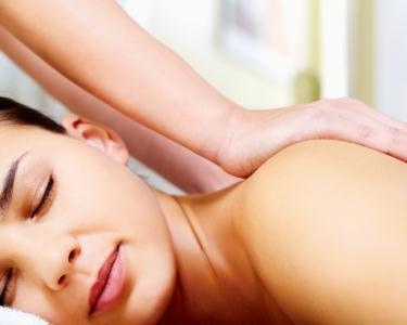 Massagem Relax & Hidratação Botox