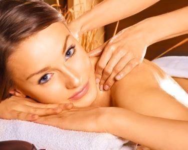 Special Gift - Shiatsu Massage 1h