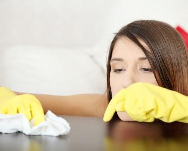 10 Horas -  Limpeza Doméstica