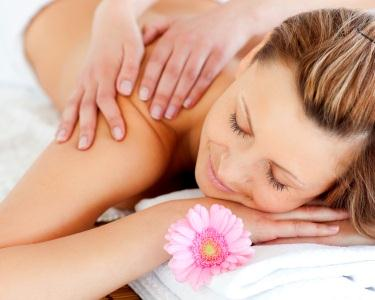 Just Relax Massage - 1 Hora