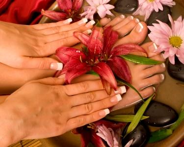 Manicure&Pedicure - Beleza Máxima