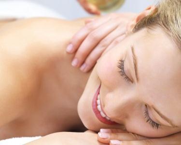 Massagem Hot Stones - 1hora