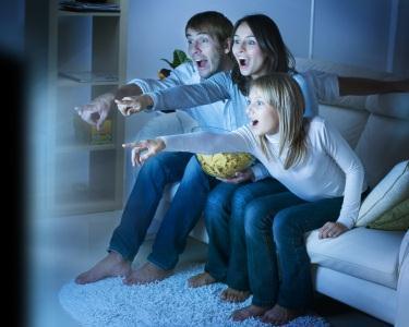 Cinema em Tua Casa - 1 Mês