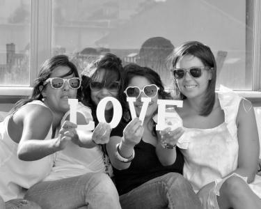 Sessão Fotográfica - Family & Love