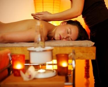 Fusion Massage | Velas & Ritual Chá