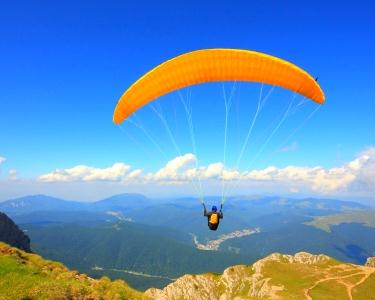 Workshop de Parapente&Voo | Especial