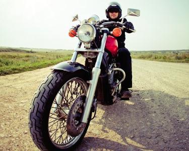 Não Fique Parado! Carta de Condução de Moto na S. Lázaro