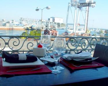 Âncora.V à Beira-Mar para Dois   Porto de Leça