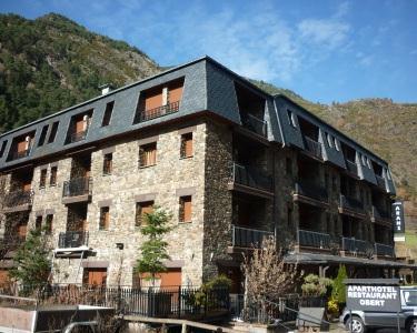 Fim-de-semana em Andorra - Até 4 Pessoas