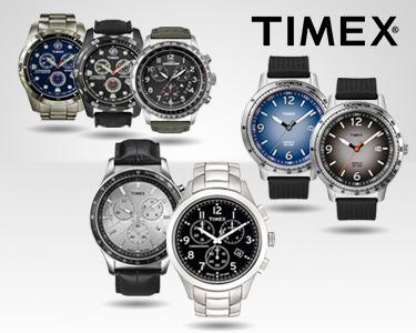 Timex - Últimas unidades