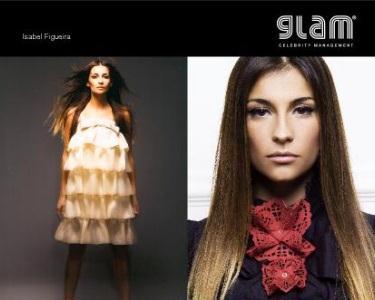 Glam - Curso de Moda com Isabel Figueira